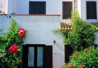 Casa Vacanze Mare Monti E Gaia